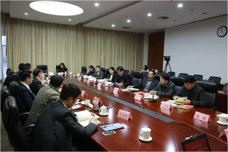 国烨与安徽储备展开深度合作