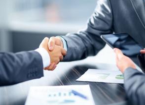 国烨跨境与江阴恒阳化工储运签署战略合作协议