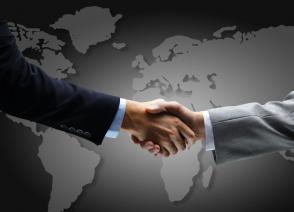 国烨跨境与南通润德石油化工储运签署战略合作协议