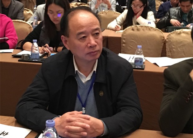 国烨跨境受邀参加第六届中国服务贸易年会