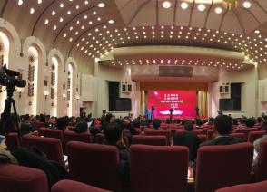 """国烨跨境再次荣膺""""中国最具影响力企业"""""""