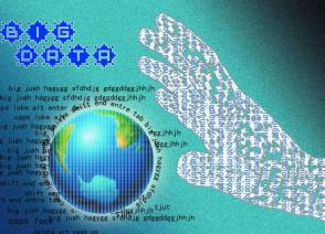 Xi calls for international cooperation in big data