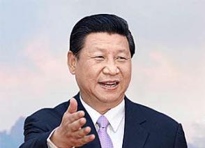 习近平抵达平壤开始对朝鲜民主主义人民共和国进行国事访问